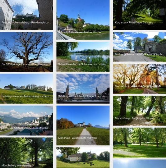 Salzburgnischen auf Panoramio - Google Maps - Google Earth